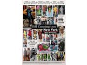 Bill Cunningham New York Movie Poster (27 x 40) 9SIA1S73R01915