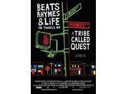 Beats Rhymes & Life The Travels of a Tribe Called Quest Movie Poster (11 x 17) 9SIA1S73PF5594
