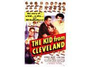The Kid From Cleveland Movie Poster (27 x 40) 9SIA1S73PG6554