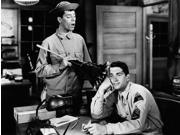 At War With The Army Jerry Lewis Dean Martin 1950 Photo Print (14 x 11) 9SIA1S74AM3000