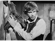 Django Kill... If You Live Shoot! (Aka Se Sei Vivo Spara) Tomas Milian 1967 Photo Print (14 x 11) 9SIA1S74AN0822