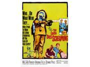 The Earth Dies Screaming 1964. T Movie Poster Masterprint (11 x 17) 9SIA1S74AT6989