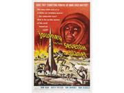Journey To The Seventh Planet Us Poster Art 1962 Movie Poster Masterprint (11 x 17) 9SIA1S74AW5591