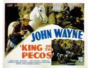 King Of The Pecos Photo Print (10 x 8) 9SIA1S74W81058