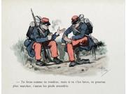 Albert Guillaume (1873-1942) Poster Print (24 x 18)