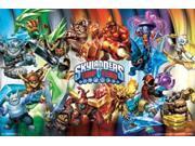Skylanders Trap Team - Masters Poster Print (24 x 36) 9SIA1S73P67413