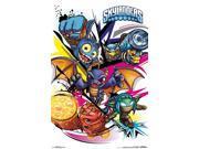 Skylanders - Graphic Poster Print (22 x 34) 9SIA1S74P48977