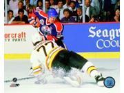 Mark Messier 1989-90 Stanley Cup Finals Action Photo Print (8 x 10) 9SIA1S74YJ4567