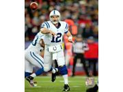 Andrew Luck 2012 Action Photo Print (8 x 10) 9SIA1S74YJ7995