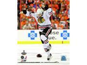 Patrick Kane Celebrates Winning the 2010 Stanley Cup Photo Print (8 x 10) 9SIA1S74YH7046