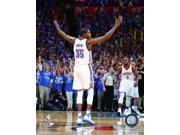 Kevin Durant 2016 NBA Playoff Action Photo Print (8 x 10) 9SIA1S75159704