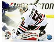 Corey Crawford Game 5 of the 2015 Stanley Cup Finals Photo Print (8 x 10) 9SIA1S75D30603