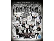 Los Angeles Kings 2014 Stanley Cup Champions Celebration Composite Photo Print (8 x 10) 9SIA1S75CY8534
