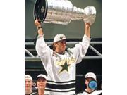 Mike Modano with the 1999 Stanley Cup Photo Print (8 x 10) 9SIA1S75D15823