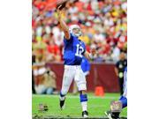 Andrew Luck 2012 Action Photo Print (8 x 10) 9SIA1S75D62158