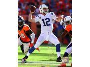 Andrew Luck 2016 Action Photo Print (8 x 10) 9SIA1S75D60334