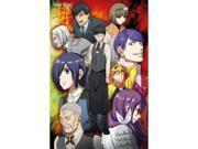 Tokyo Ghoul - Group - Anime Poster Print (24 x 36) 9SIA1S75CZ3614