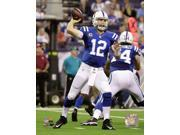 Andrew Luck 2016 Action Photo Print (8 x 10) 9SIA1S75D48308