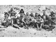Mount Everest Expedition Nthe 1922 British Expedition To Mount Everest First Row From Left George Mallory George Ingle Finch Tom George Longstaff C Geoffrey Bru