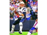 Tom Brady 2012 Action Photo Print (16 x 20) 9SIA1S75RN8491