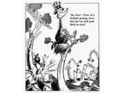 Cartoon World War Ii NHo Hum When HeS Finished Pecking Down That Last Tree HeLl Quite Likely Be Tired American Cartoon By Dr Seuss (Theodor Geisel) For Pm 22 Ma