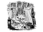 The Elves and the Shoemaker Legendary Creatures Poster Print by Science Source (24 x 18)