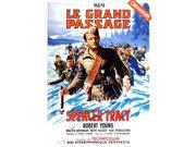 Northwest Passage (8 x 10) Spencer Tracy (8 x 10) (8 x 10) 1940 Movie Poster Masterprint (8 x 10) 9SIA1S75RP1620