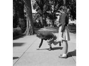 Hopscotch 1942 Na Chinese-American Girl Playing Hopscotch With Her Jewish Friend Outside Her Home In Flatbush Brooklyn New York Photograph By Marjory Collins 19