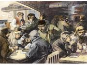 Charities New York Nrelief To The Poor Of New York City At The Car Drivers Coffee-Room On 7Th Avenue And 50Th Street Operated Under The Auspices Of The WomanS C