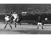 Soccer Cup Winners Cup Nscottish Soccer Player Willie Johnston Of The Rangers Fc Scores A Goal Against The Moscow Dynamo As Teammate Alex Macdonald Looks On Dur 9SIA1S75RM7225