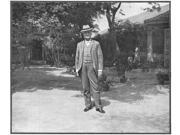 Edwin Hurd Conger N(1843-1907) American Lawyer And Politician And The United States Minister To China Photographed At The United States Legation Compound In Bei