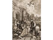 Saint Valentine Patron Saint of Love Poster Print by Science Source (18 x 24)