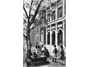 New York Stock Exchange Ndiorama Of The Founding Of The New York Stock Exchange Under A Buttonwood Tree On 17 May 1792 Poster Print by  (18 x 24)