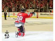 Patrick Kane Game 6 of the 2015 NHL Stanley Cup Finals Photo Print (8 x 10) 9SIA1S75163245