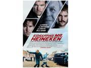 Kidnapping Mr. Heineken Movie Poster (11 x 17) 9SIA1S73P68820