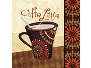 Cup of Joe IV Poster Print by Veronique Charron (24 x 24) 9SIA1S740D9146