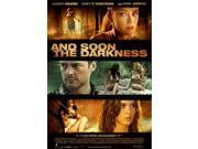 And Soon the Darkness Movie Poster (27 x 40) 9SIA1S73P77789