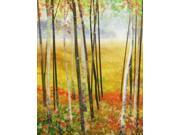 Autumn Meadows 1 Poster Print by Ken Roko (22 x 28) 9SIA1S74098525