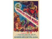 Invaders from Mars Movie Poster (27 x 40) 9SIA1S73P61091
