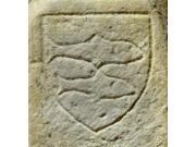 Abbey Of Fontenay Poster Print (18 x 24)