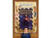 Gentlemen Broncos Movie Poster (11 x 17) 9SIA1S73PC0891