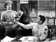 At War With The Army Jerry Lewis Dean Martin 1950 Photo Print (14 x 11) 9SIA1S74AS6029