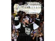 Alec Martinez with the Stanley Cup Game 5 of the 2014 Stanley Cup Finals Sports Photo (8 x 10) 9SIA1S71XN2640