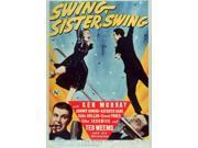 Swing, Sister, Swing Movie Poster (27 x 40) 9SIA1S73P81569