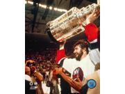 Clark Gillies with the Stanley Cup Photo Print (8 x 10) 9SIA1S75D02060