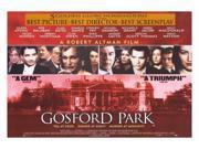 Gosford Park Movie Poster (27 x 40) 9SIA1S73P82624