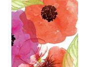 Vibrant Floral IV Poster Print by Tammy Apple (24 x 24)