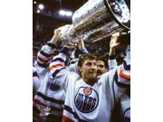Wayne Gretzky with the 1987 Stanley Cup Trophy Photo Print (8 x 10) 9SIA1S75D05729