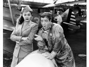 Keep 'Em Flying From Left Martha Raye Lou Costello 1941 Photo Print (14 x 11) 9SIA1S74AN0805