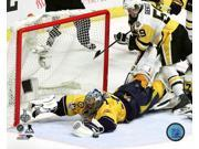 Pekka Rinne Game 4 of the 2017 Stanley Cup Finals Photo Print (8 x 10) 9SIA1S75VE6335